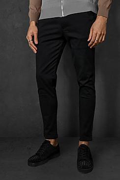Super Skinny Chino Trousers