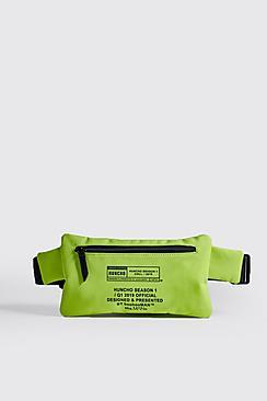 Quavo Print Crossbody Bag