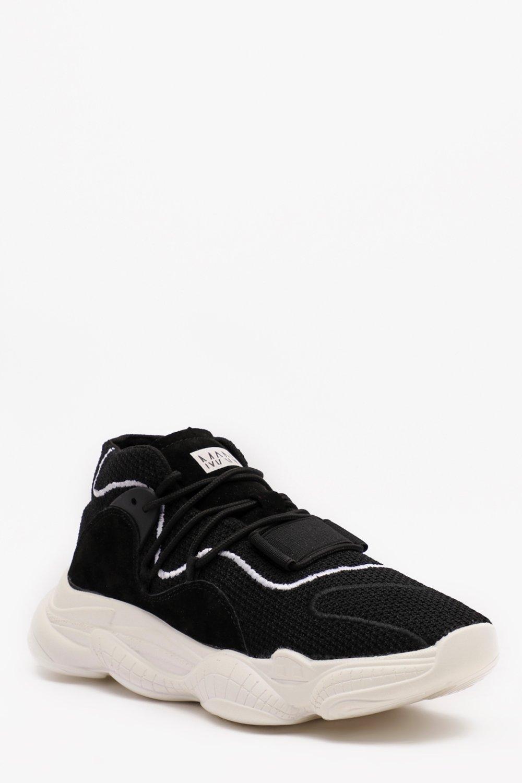 Купить Footwear, Кроссовки с массивной подошвой, boohoo