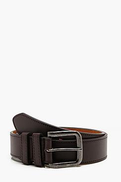 Antique Buckle Belt
