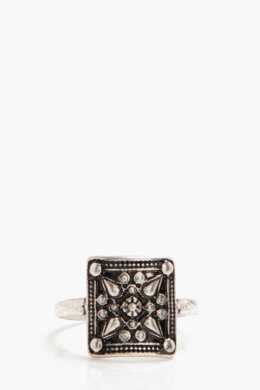 Купить Ювелирные украшения, Кольцо вырезами, boohoo