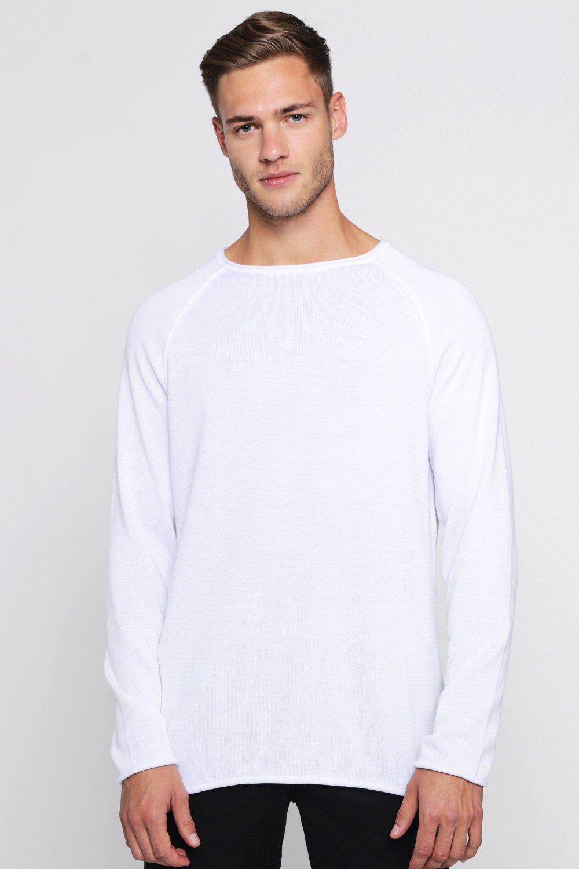 Купить Knitwear, Вязаный Вязаный джемпер Fine Gauge, boohoo