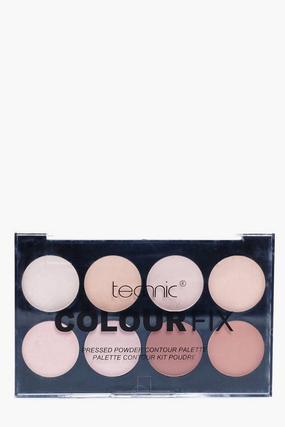 Technic Powder Contour Palette