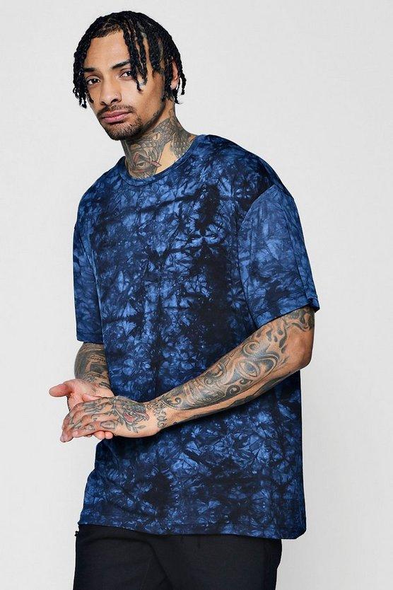 Muscle Longline Fit shirt T Muscle Longline xB7nEE