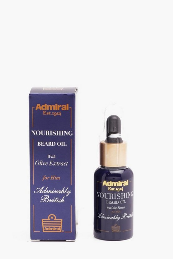 Nourishing Beard Oil 30ML