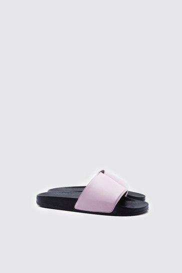 Pink Classic Slider