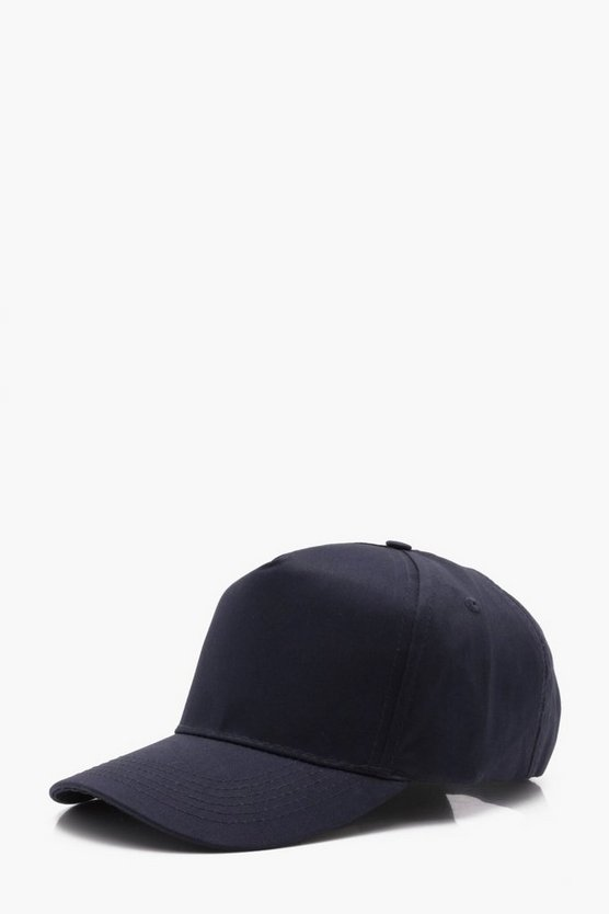 5 Panel Cap With MAN Logo