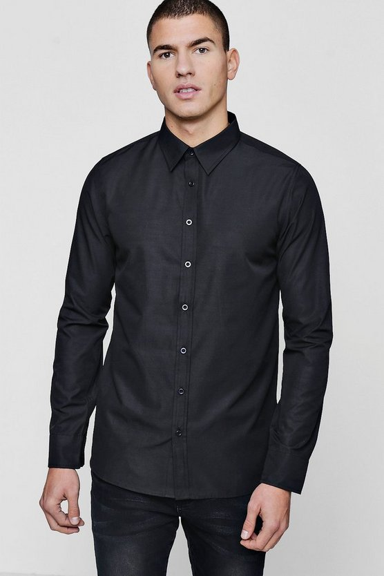 Smart Long Sleeve Shirt