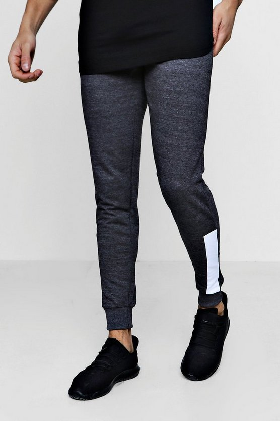 MAN Signature Skinny Fit Joggers