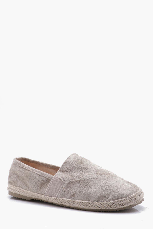 Купить Footwear, Эспадрильи из искусственной замши, boohoo