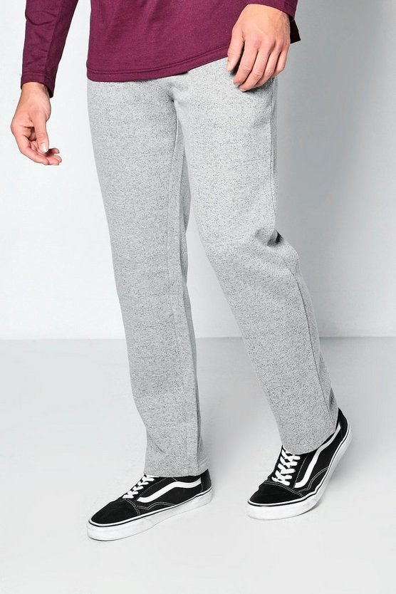 Grey Marl Lounge Pant