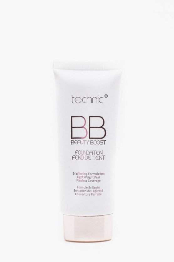 BB Foundation Cream
