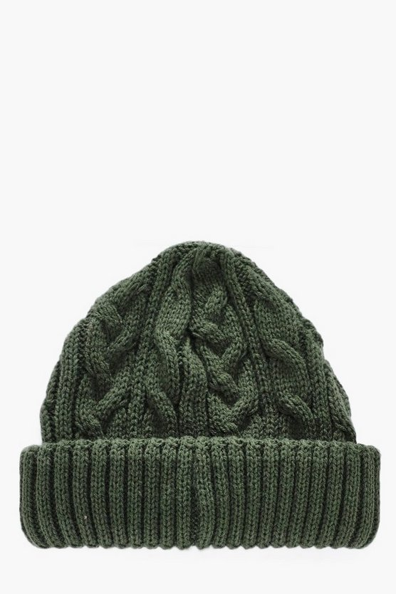Cable Docker Hat