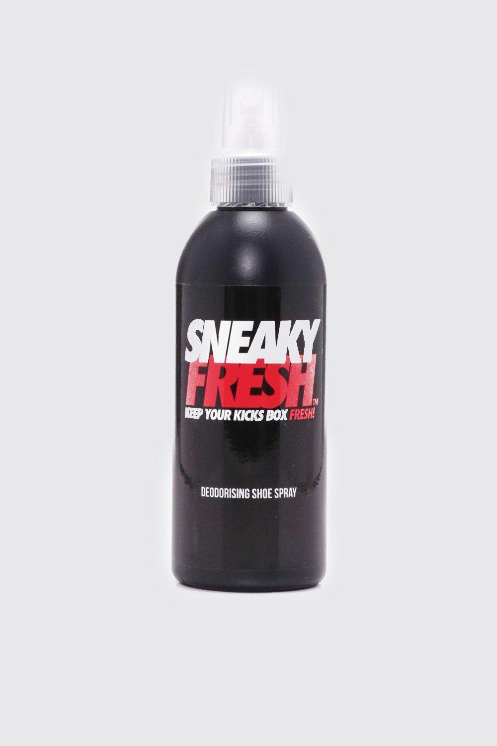 Fresh Shoe Deodorant - black - Sneaky Fresh Shoe D