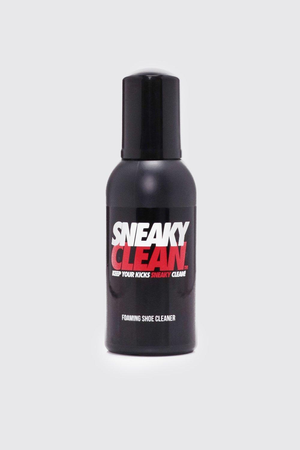 Clean Shoe Cleaner - black - Sneaky Clean Shoe Cle