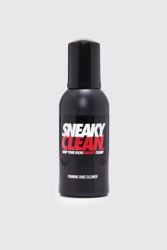 Sneaky Clean Shoe Cleaner