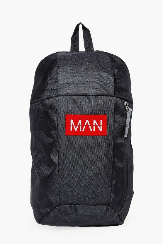 MAN Running Backpack