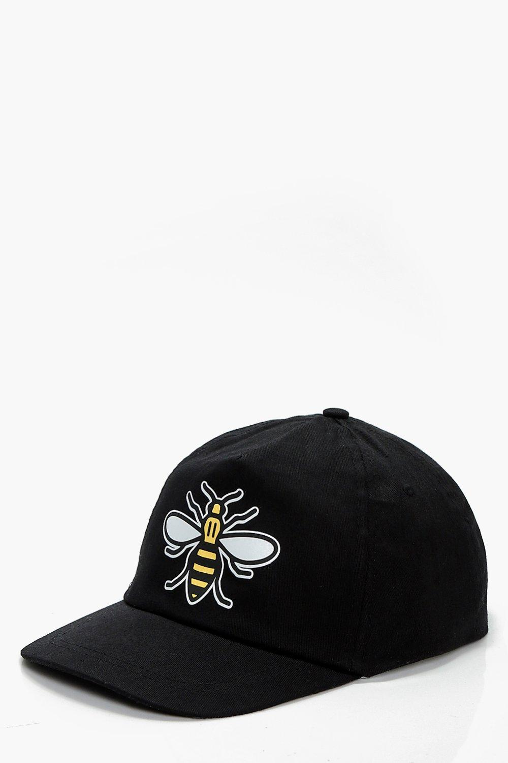 Cap - BEE - black - Charity Cap - BEE - black