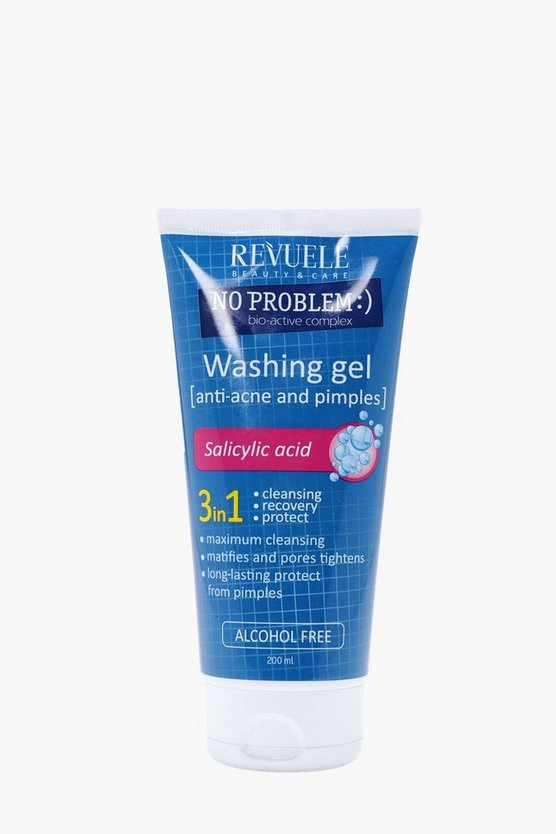 Anti-Acne Washing Gel