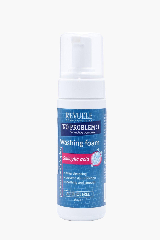 Acne Washing Foam - clear