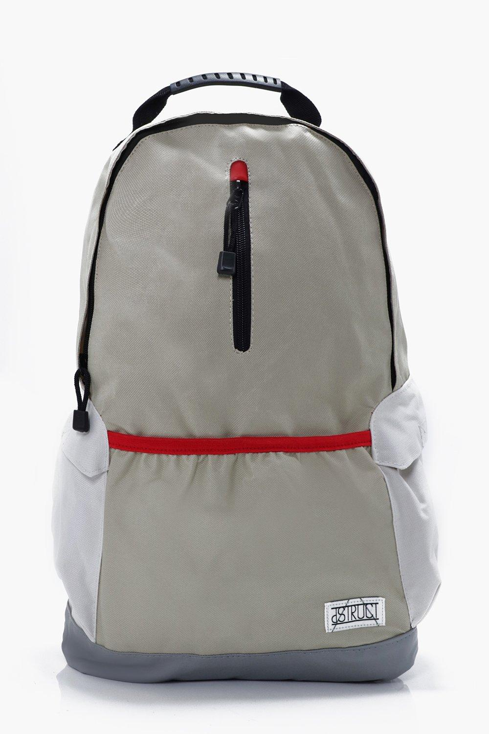 Backpack - stone - Sports Backpack - stone