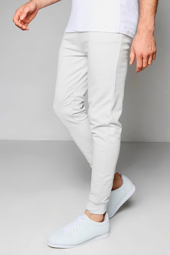 Skinny Drop Crotch Jogger