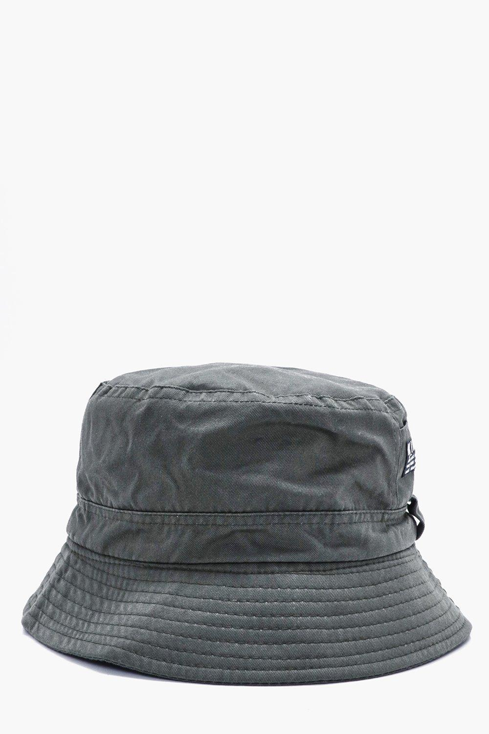 Bucket Hats - khaki - Plain Bucket Hats - khaki