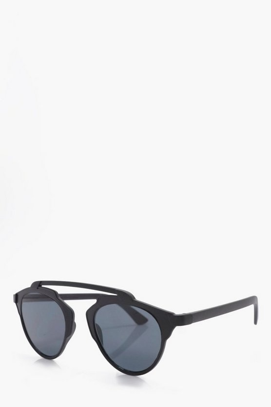 Black Lense Sunglasses