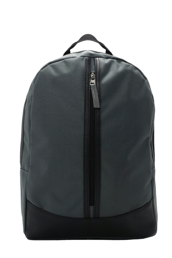 Back To School Back Pack With Front Zip