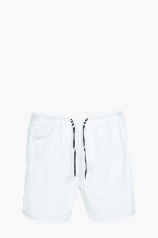 Mid Length Talson Swim Shorts