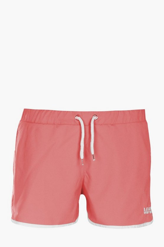 Coral Runner Swim Short