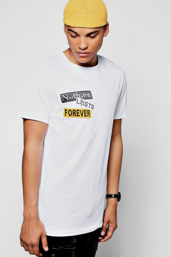 Badge T-Shirt