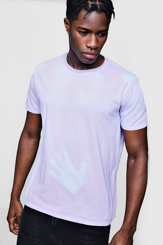MAN Technic Colour T Shirt
