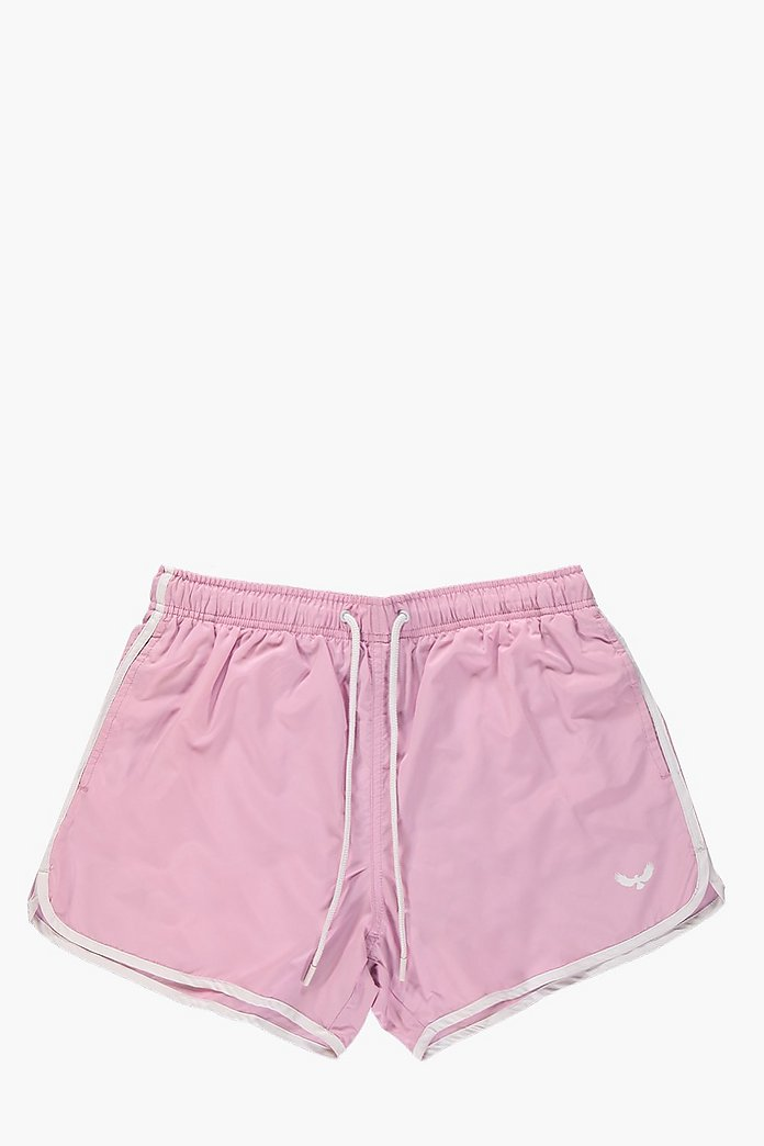 Mid Runner Swim Shorts