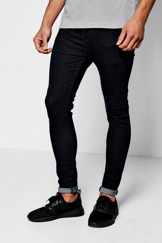 Spray On Skinny Jeans