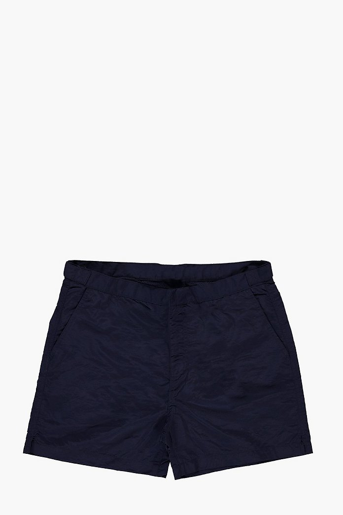 Smart Taslan Swim Shorts