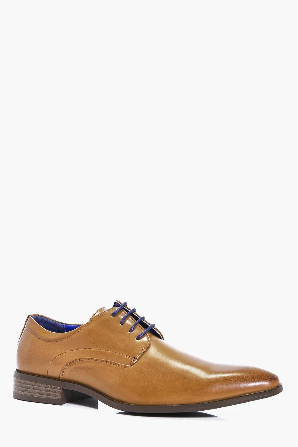 Smart Derby Shoes