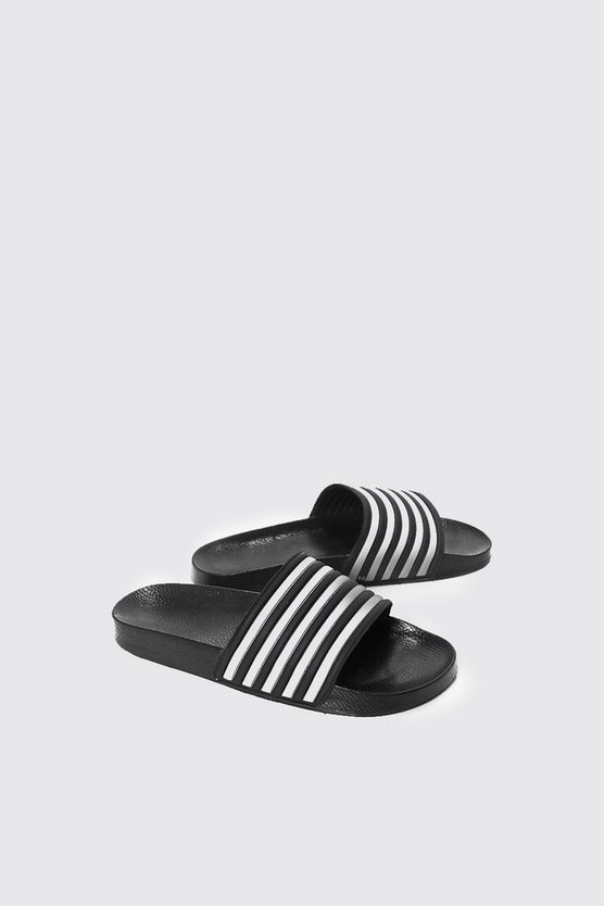 chanclas de piscina