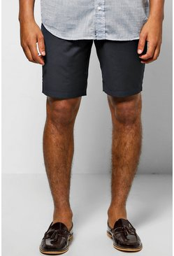 Smart Tailored Shorts