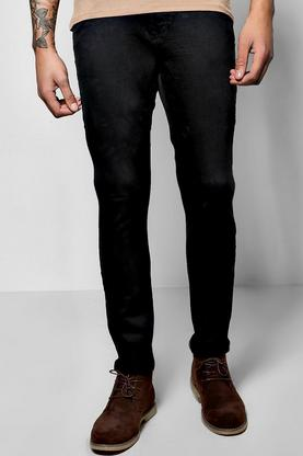 Skinny Fit Colour Jeans