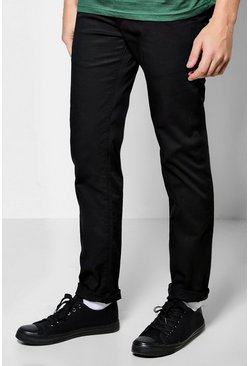 Slim Fit Stretch Chino