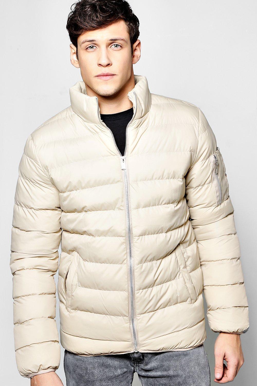 Product photo of Ma1 jacket beige