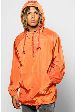 Over the Head Cagoule