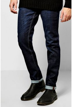 Indigo Slim Fit Jeans