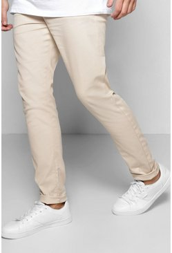 Skinny Stretch Chino Trouser