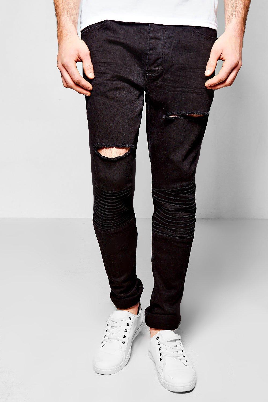 Mens Jeans Sale | Shop Cheap Mens Jeans | boohooMAN