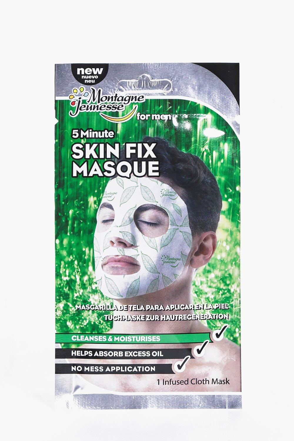 Image of 5 Minute Skin Fix Masque - multi