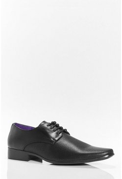 Perforated Formal Shoe