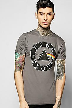 Pink Floyd License T Shirt