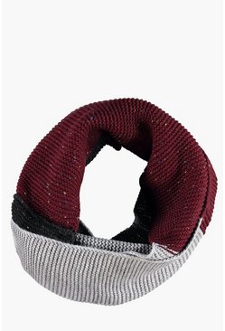 Nepp Colour Block Snood